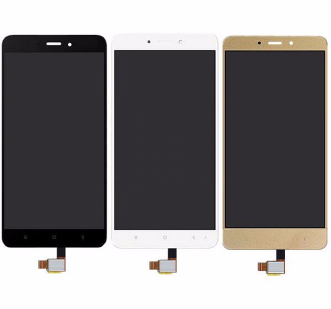 for Xiaomi Redmi Note 3 Note 3 Pro Front LCD glass Redmi note 4 lcd Touch Screen Panel Digitizer Replacement Spare Parts