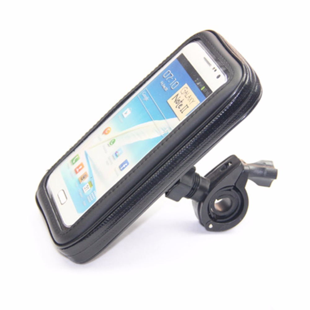 2016 Fashion Waterproof Bicycle bag Bike Mount Holder Case Bicycle Cover For Mobile Phone Best Seller(China (Mainland))