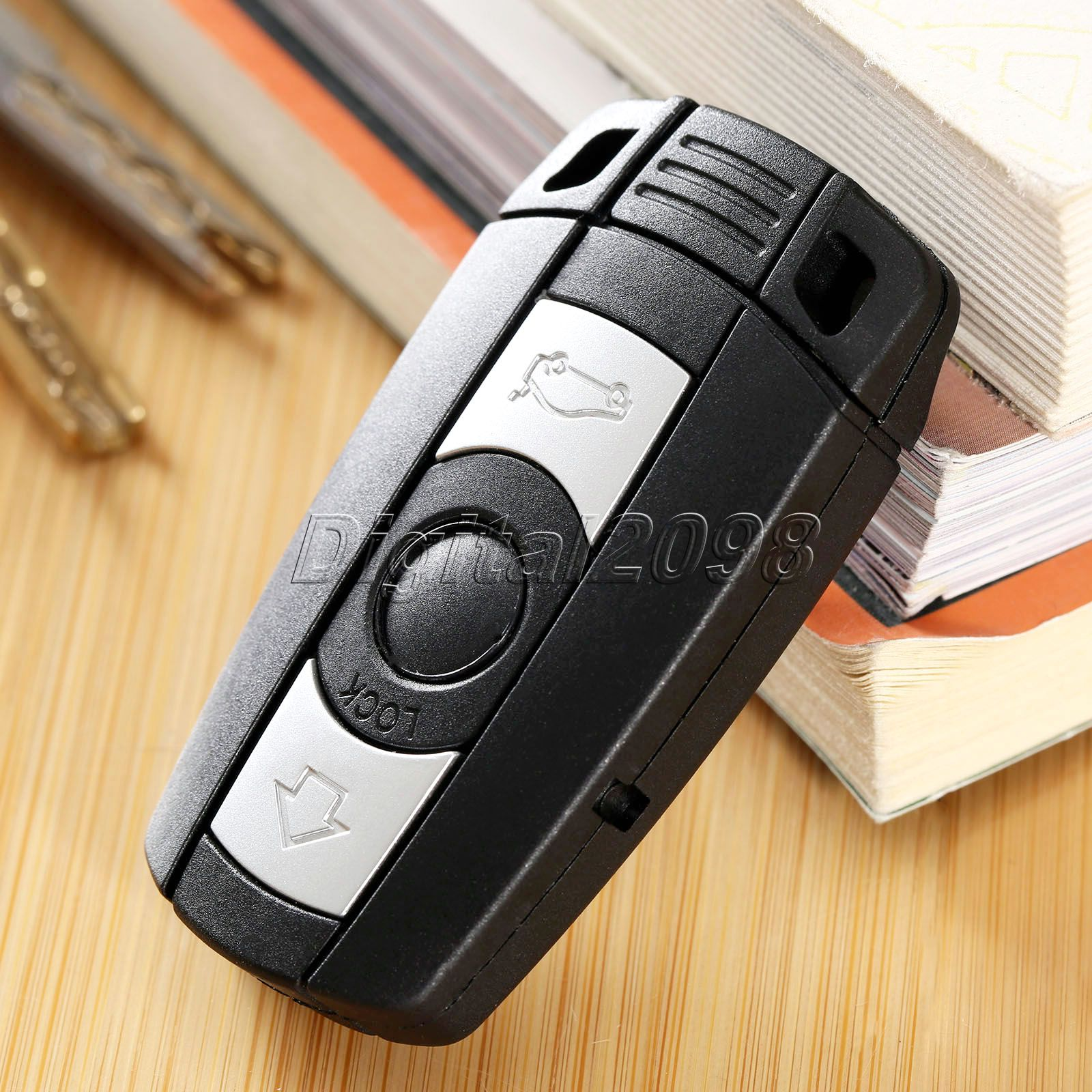 New Flip Key Shell Case Part Fit for BMW 1 3 5 6 7 Series Flip Remote Key Blank with Blade Keyless Case Auto Replacement Parts(China (Mainland))
