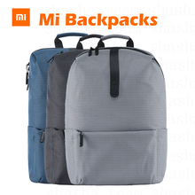 Buy New 2017 Original Xiaomi College leisure style backpacks Women Men Backpacks School Backpack Large Capacity Students Bags Laptop for $23.99 in AliExpress store