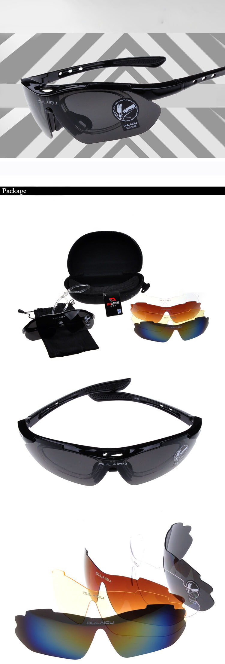 ,  Goggle, oculos ciclismo Go 0089