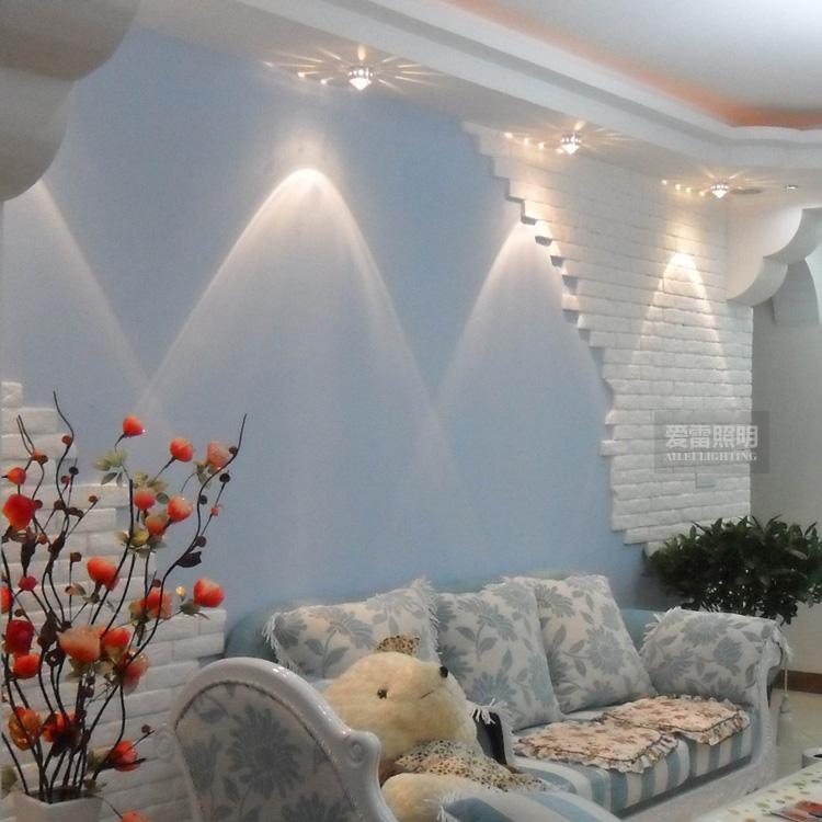Lustre Pra Sala De Estar ~  Para Sala De Jantar LampsinCeiling Lights from Lights & Lighting on
