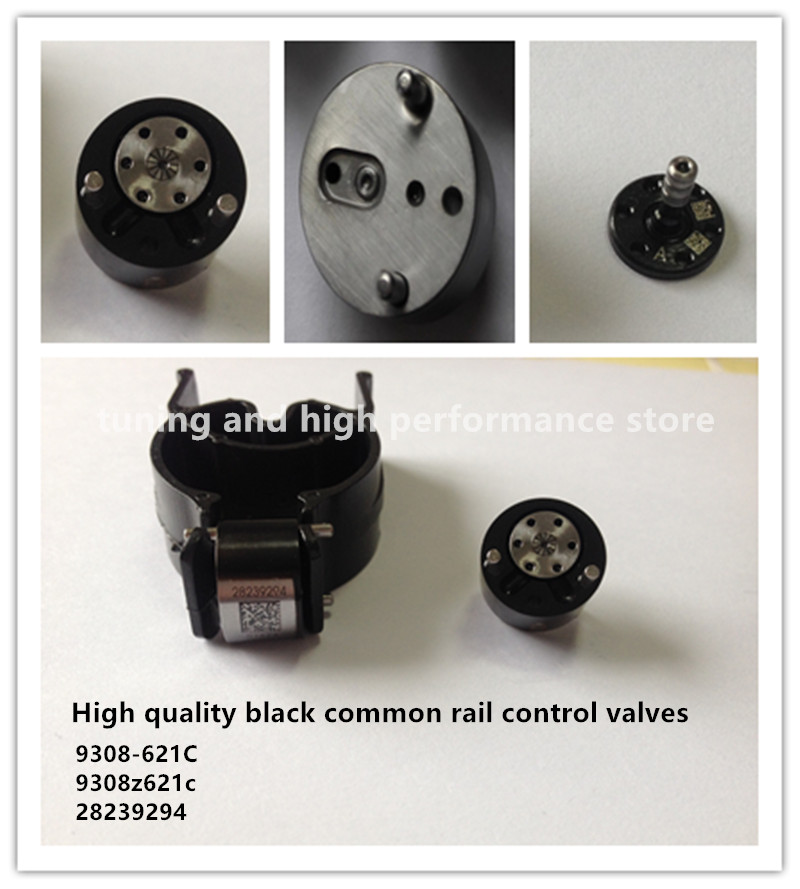 High quality for Delphi common rail injector valves 9308-621C fuel injector control valves 28239294 9308z621c(China (Mainland))