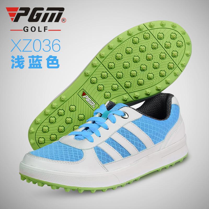 2016 women sneakers women golf Shoes cheap outdoor sport shoes light PU+mesh shoes plus size can customized logo hot new quality(China (Mainland))