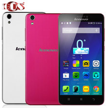 "Original Lenovo s850 MTK6582 Quad Core 5.0"" IPS Screen Cell Phone 1.3GHz android 4.42 13MP camera 3G WCDMA GPS smartphone(China (Mainland))"