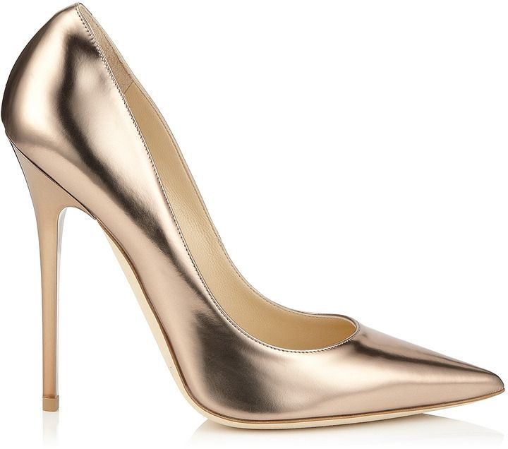 New arrived Fashion Womens sexy pointed toe thin High heels Gold heel pumps party dress Shoes <br><br>Aliexpress