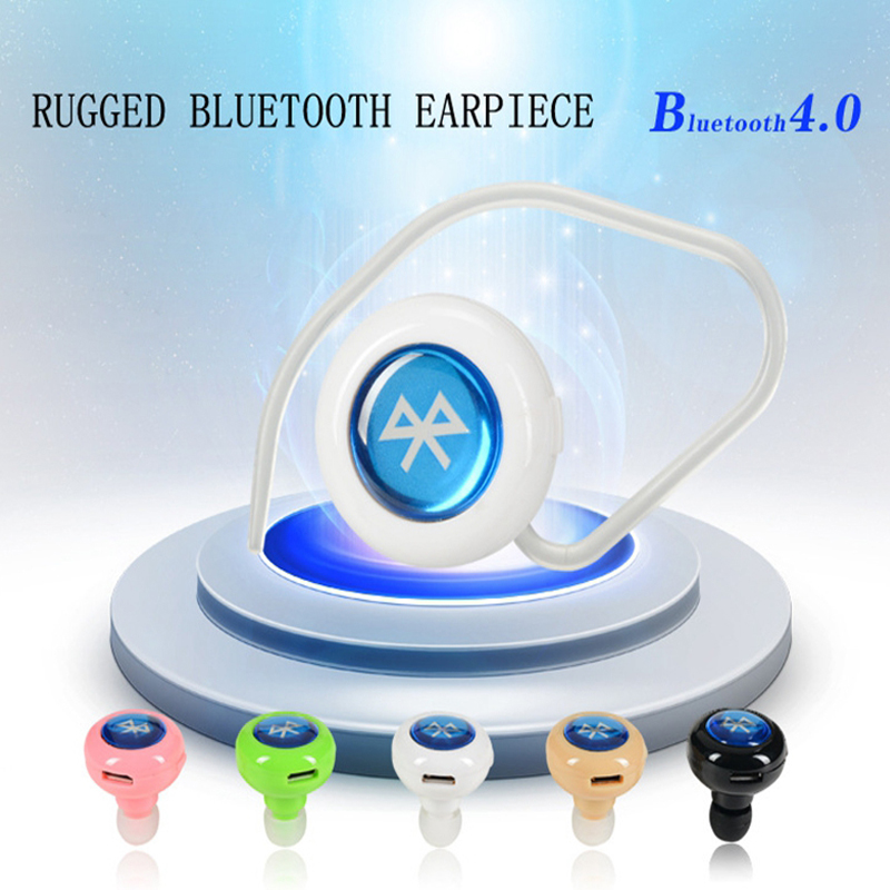 Mini In Ear Wireless Bluetooth Stereo Headphones Earphone Handfree Answer Call Headset For IPhone 6 6S Samsung S6 Xiao Mi<br><br>Aliexpress