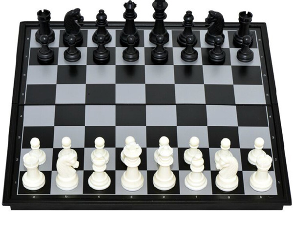Buy free shipp medium foldable magnetic Where can i buy a chess game