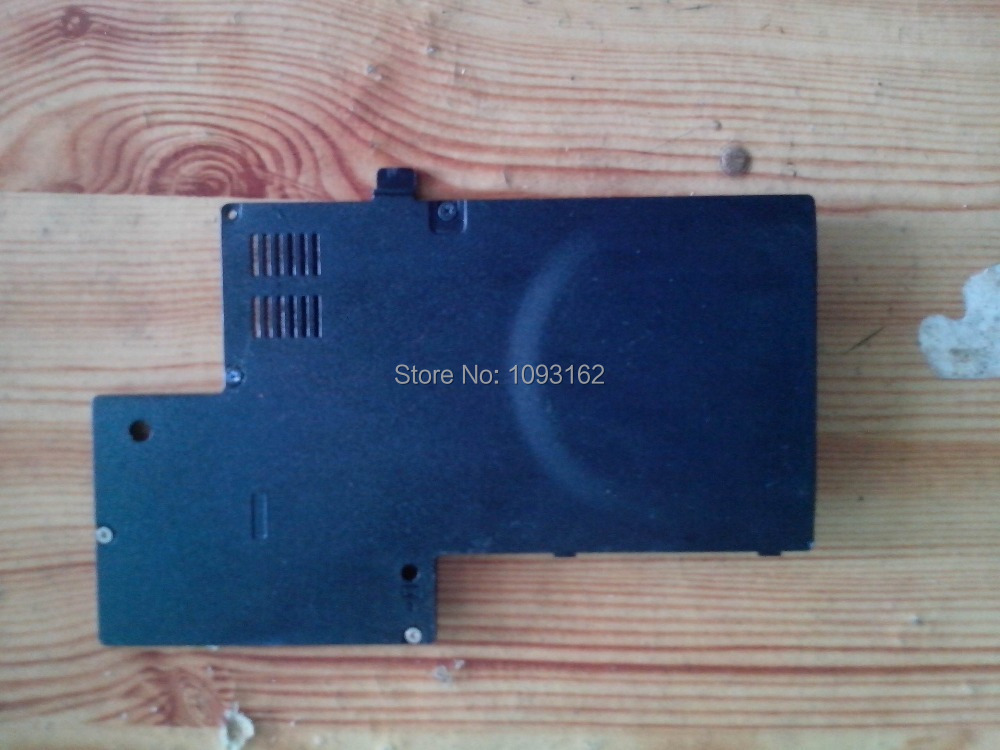 New original Lenovo Thinkpad SL500 SL 500 CPU Cooling Fan Door Cover 43Y9699(China (Mainland))