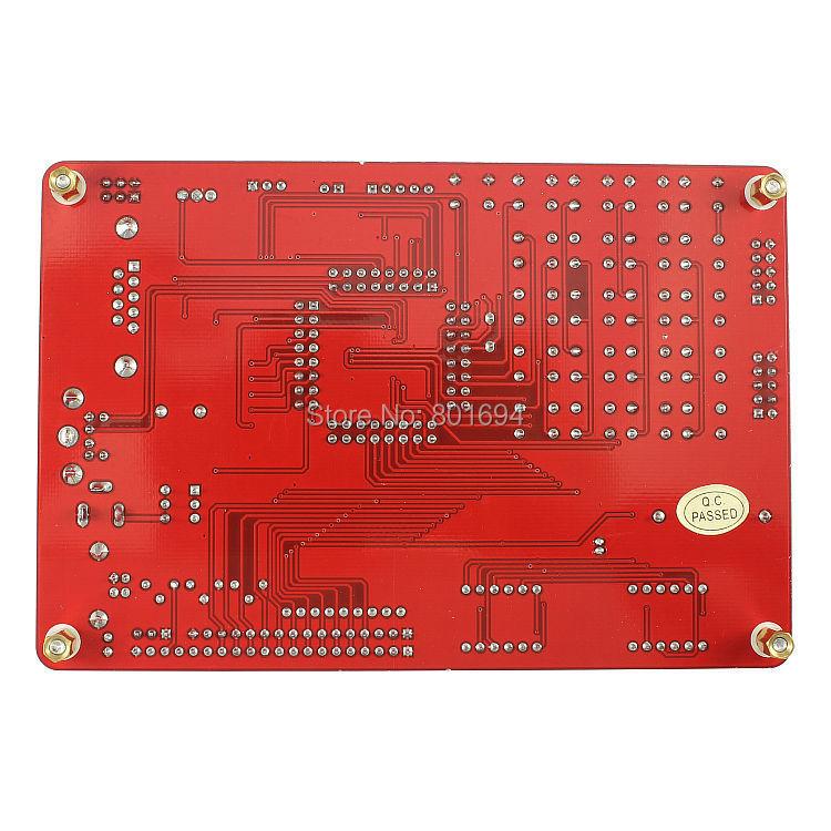 Arduino  на atmega128 100