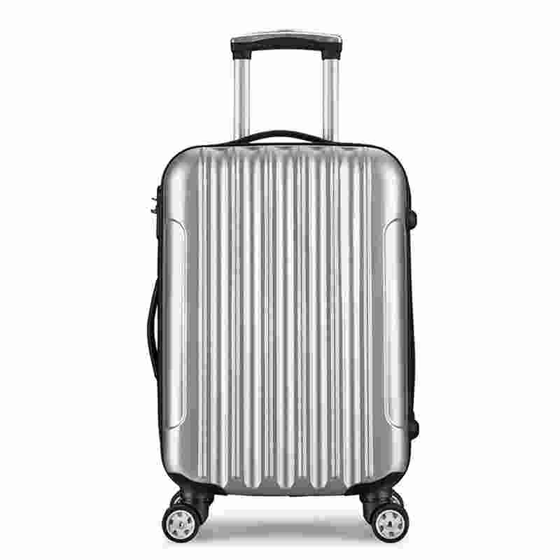 New Fashion Travel Rolling Luggage 20,24 inch Universal Wheels Suitcase Waterproof Carry on Traveller case Boarding Bag 1111(China (Mainland))