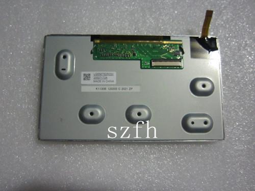 New Original 5.8-inch LCD screen LQ058T5DR03X Industrial