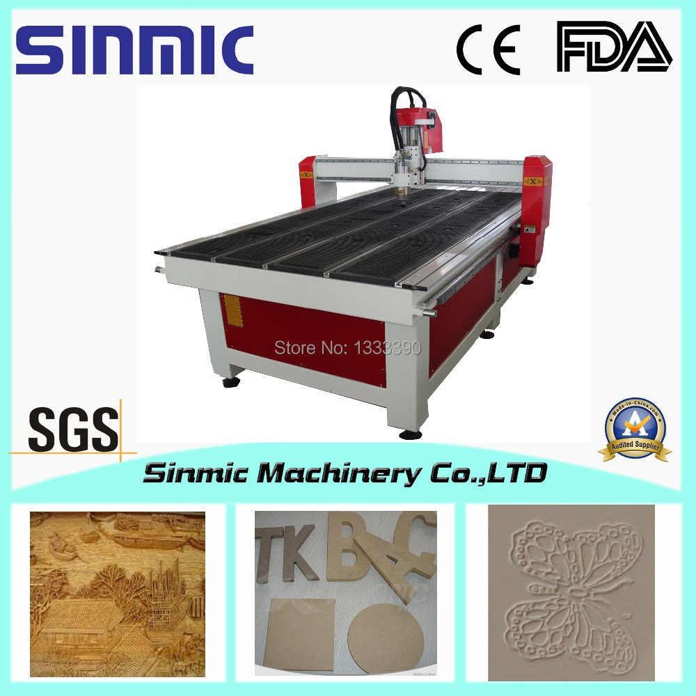 price in india/cnc router machine price/cnc engraving machine-in Wood ...