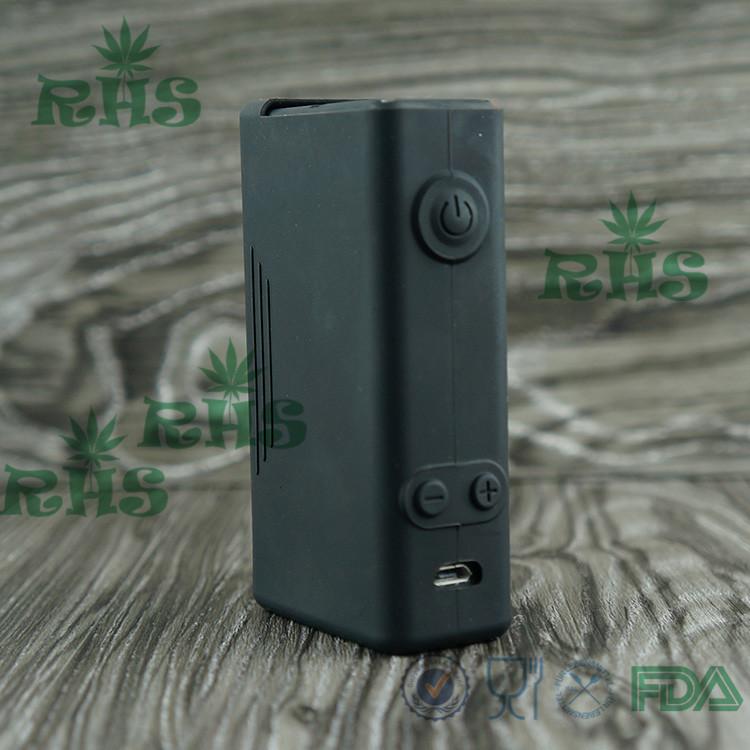 2pcs Vaporshark DNA 200w TC Box Mod Soft Silicone Sleeve/Skin/Case Cover Free Shipping(China (Mainland))