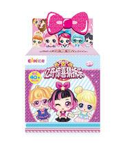 Eaki moda Surpresa crianças boneca DIY princesa menina brinquedos podem alterar cores lol bonecas com caixa original coleção toy crianças presente(China)