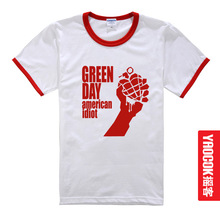 green day promotion
