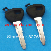 10pcs/lot Mazda transponder key shell