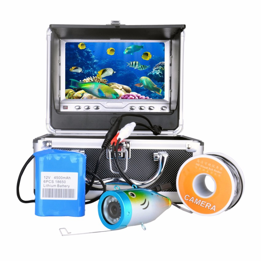 online get cheap portable underwater fishing lights -aliexpress, Reel Combo