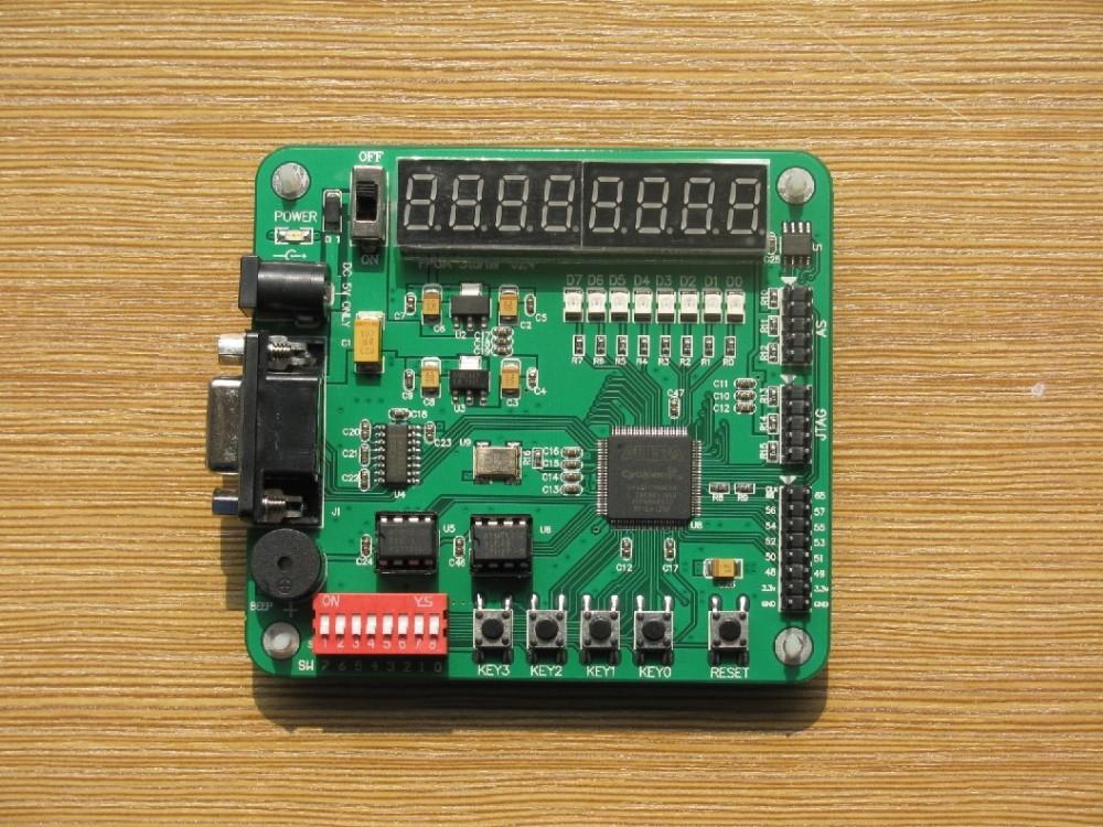 USB BLASTER + STARTER Altera FPGA Development Board(China (Mainland))