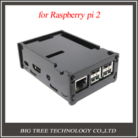 ! ABS Pi 2 & Pi B plus + 3