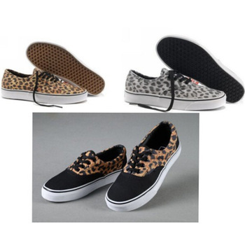free shipping 2015 unisex canvas shoes Low-top women sneakers brand men shoes Leopard grain sneakers women casual sport shoes(China (Mainland))