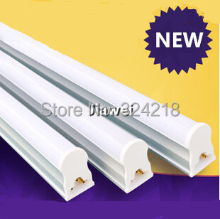 6W 30cm LED T5 Tube/ 300mm/ Linkable /No Dark Zone /Under Cabinet / Kitchen/ Showcase Lighting Fixture For Home FREE SHIPPING(China (Mainland))