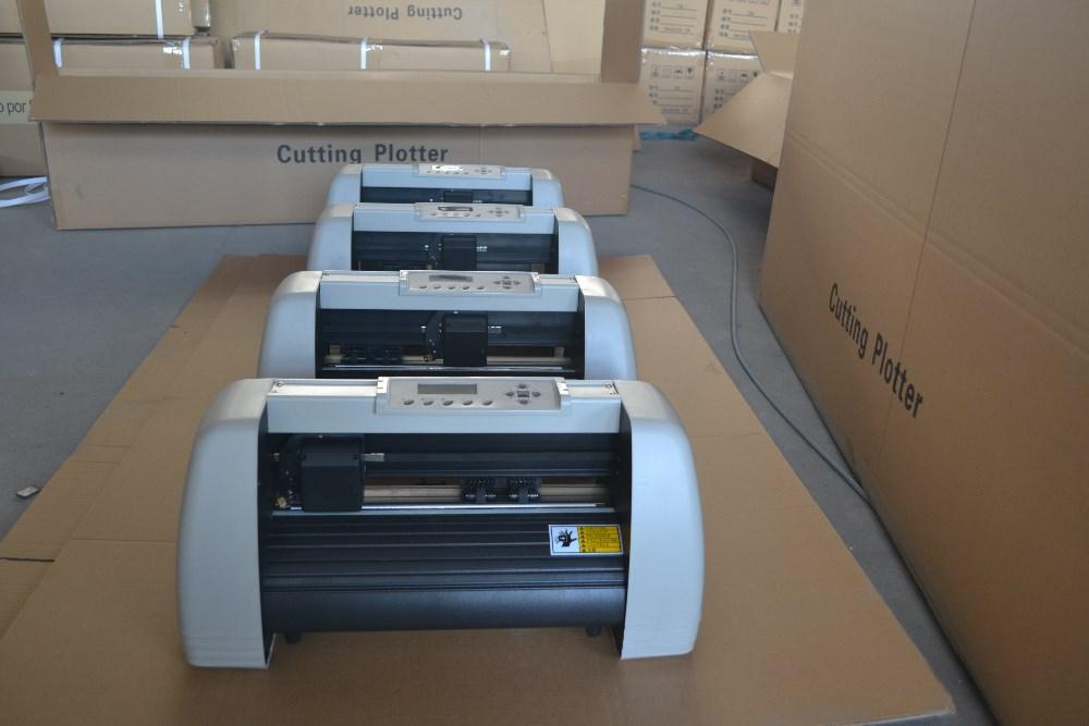 mini cutting machinery,desktop vinyl cutter plotter(China (Mainland))