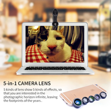 Buy APEXEL HD Camera Lens Kit 5 1 iPhone 6/6s Plus case SE Samsung Galaxy S7/j5 Edge xiaomi mi5 Android Smart Phone for $9.91 in AliExpress store