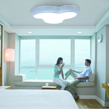 Modern brief wave special shaped resin ceiling light ceiling light restaurant lights bedroom lamp(China (Mainland))