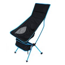 Unique Detachable Camping Table Aluminium Alloy Breathable7050 Extended Chair Folding Fishing Chair For Outdoor Activities(China (Mainland))