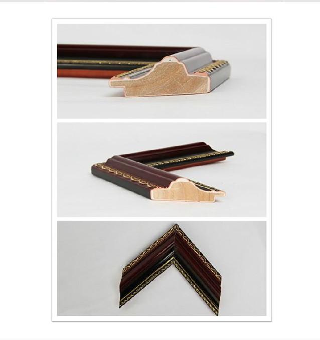 peinture en bois cadre promotion achetez des peinture en bois cadre promotionnels sur aliexpress. Black Bedroom Furniture Sets. Home Design Ideas
