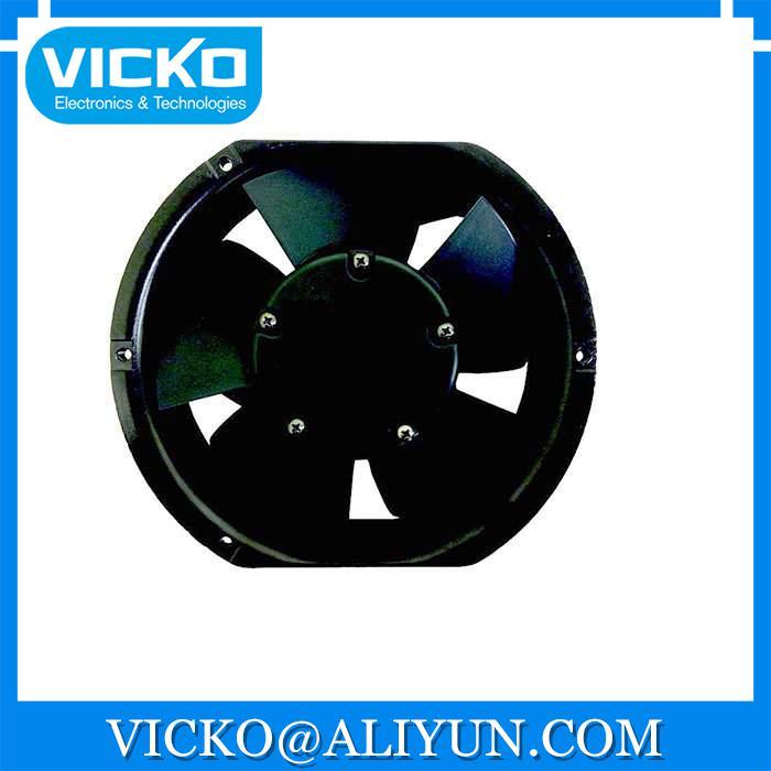 Фотография [VICKO] FDD1-17251EBMW33-L FAN AXIAL 172X51MM 48VDC WIRE Fans