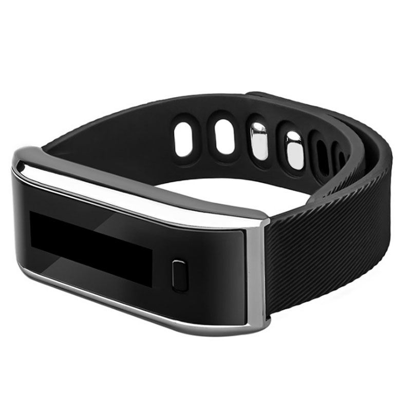 2016 New Arrived TW07 Wireless Bluetooth Smartband Smart Fitbit Tracker Sport Wristband Watch Sync For Ios