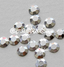 Buy 144 pieces Silver 2mm 6ss ss6 Faceted Hotfix Rhinestuds Iron Round Beads new Aluminium Metal Design Art DIY (u2m-Silver-1 gr) for $3.77 in AliExpress store