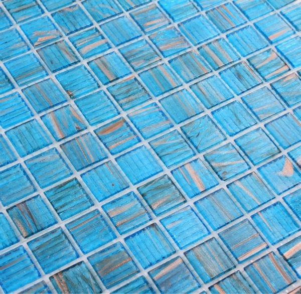 Glass tile sheets deco mesh hand painted pattern bathroom wall sticker square crystal mosaic design wholesale kitchen backsplash(China (Mainland))