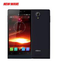 "HOT New K-touch Nibiru H1 Mars 3G Wcdma Dual Sim Android Phone 5.0"" IPS FHD MTK6592h Octa  2G RAM 16G ROM Send Original gift"