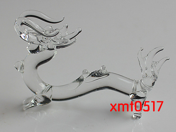 Crystal zodiac gifts crystal zodiac decoration crystal dragon decoration crystal zodiac dragon 12 zodiac
