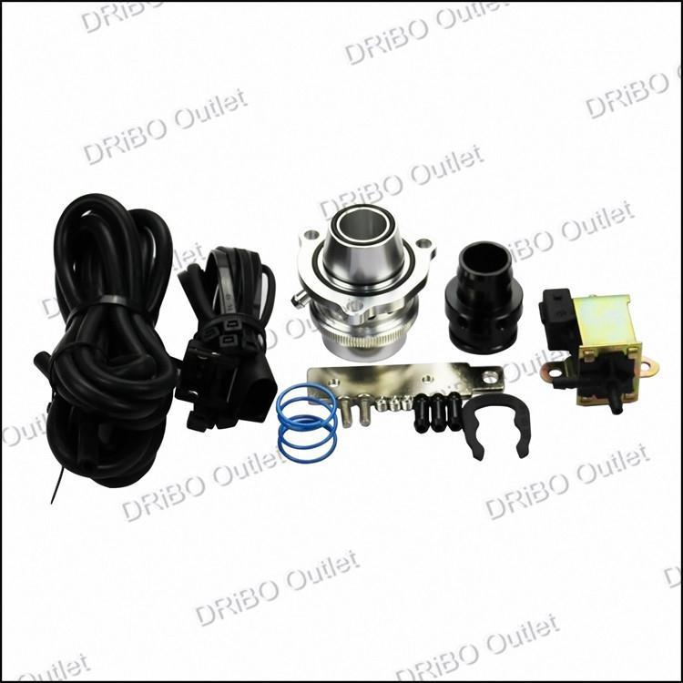Forge Motorsport Blow Off Valve kit for Audi VW 2 0T FSI TSI Engines BOV blow