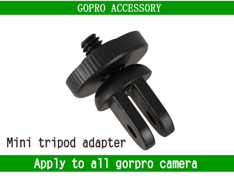 Штатив KingMa /gopro Hero 2 3 SJ4000 BMGP63