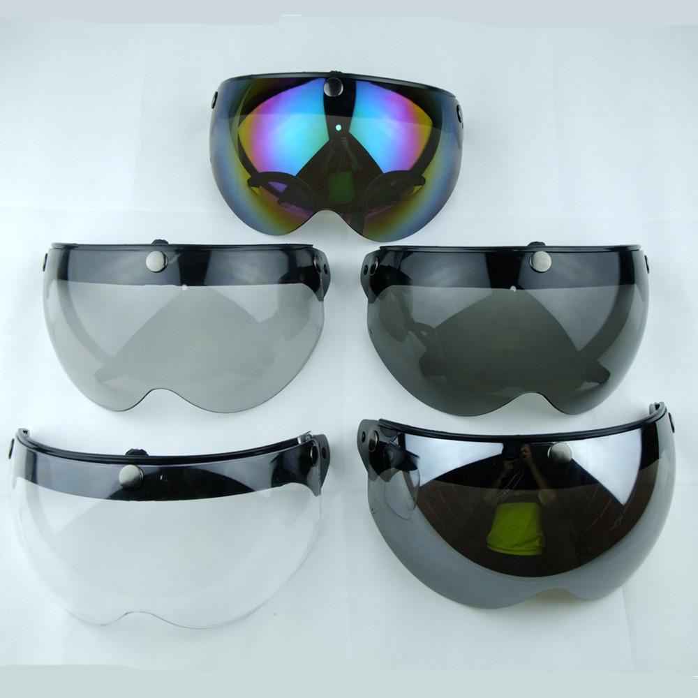 NEXX XT1 Replacement Visor XT1 Helmet Windscreen Shield