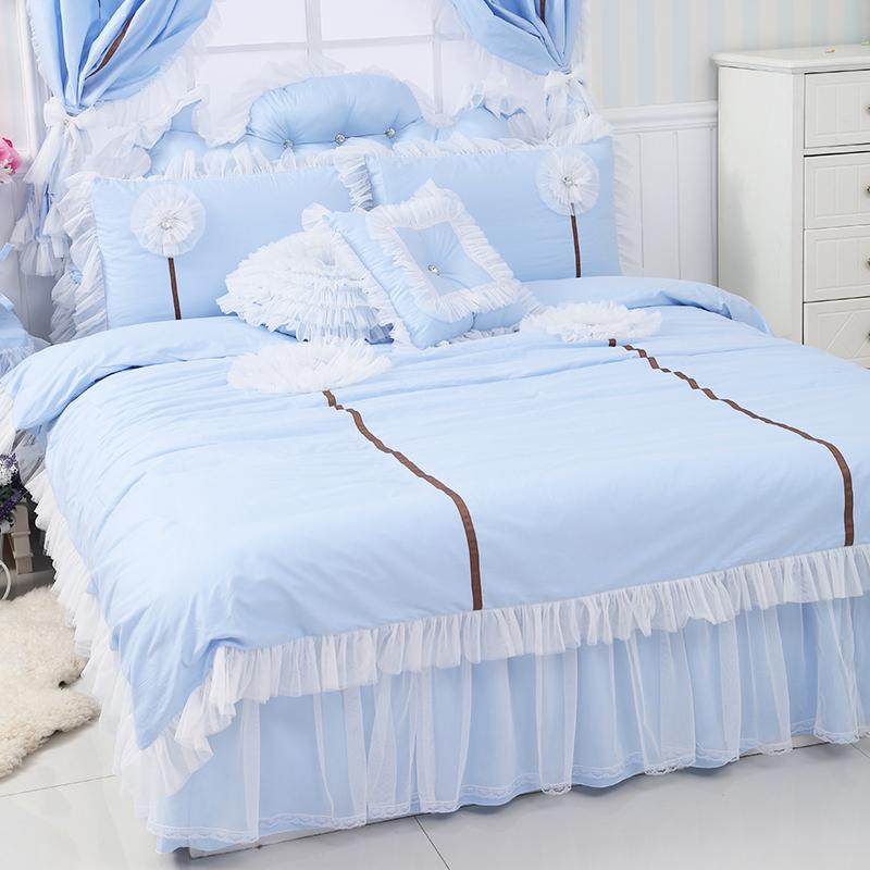 S v mordern juegos de cama de corea ni as ropa de cama - Lexington ropa de cama ...