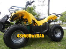 Electric atv  48v20AH 500W   Electric scooters, electric scooters, electric bicycles(China (Mainland))