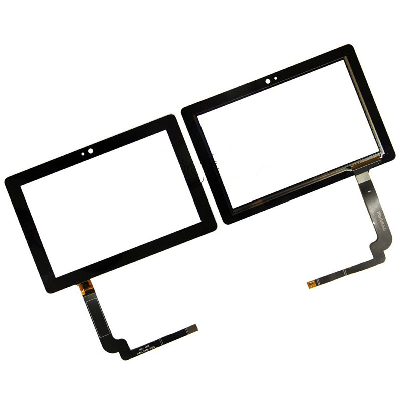 Replacement Touch Screen Digitizer Glass Lens Repair part For Amazon Kindle Fire HDX 7  7+free Tools<br><br>Aliexpress
