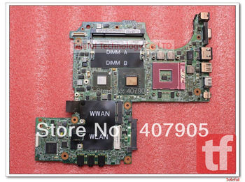 Motherboard for Dell XPS M1330 PP25L with improved 631 Video card Model 100%Tested Working more perfect