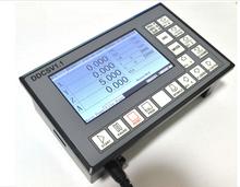 DDCSV1 / 4 axis 4 linkage motion controller / stepper motor and servo motor / NC / engraving machine / CNC offline