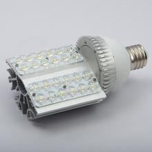 110lm/W High Quality Bridgelux Chip 24W 32W 36W 40W E27 E40 LED Street Lamp HPS Street Light Replacement(China (Mainland))