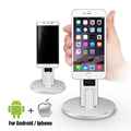 1 Pcs Universal Android for iPhone 6 6s 7 plus for Xiaomi note 3 Meizu Dock