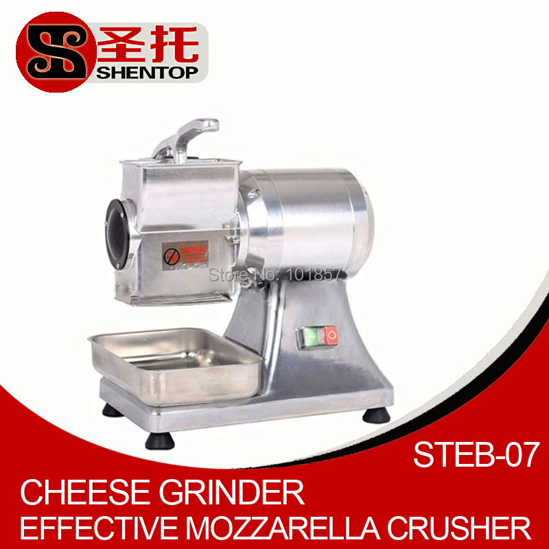 Stainless Steel Cheese Grinder Cheese Cutting Machine Cheese Grater STPL-07<br><br>Aliexpress