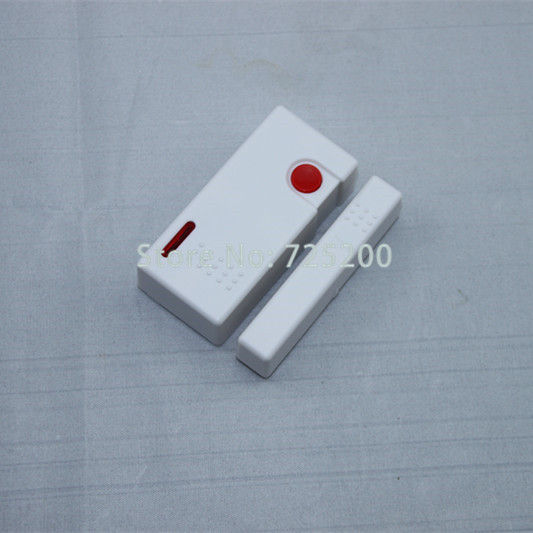 2pcs MD-209R Wireless Door Window Detector with Panic Button for GSM PSTN Alarm ST-IIIB, ST-V,ST-IV,TCP IP GSM Alarm ST-VGT<br><br>Aliexpress