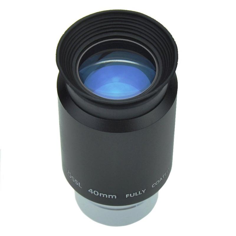 "Гаджет  1.25"" 40mm Plossl telescope eyepiece with filter thread and lens capsm None Инструменты"